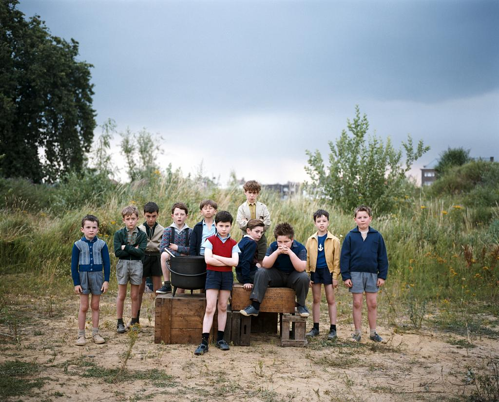 Le petit nicolas lark about - Le petit nicolas film ...
